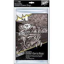 Ultra Pro - Ultra Pro pochettes comics refermables (Golden Age) (100)