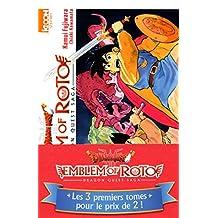 Pack offre découverte Dragon Quest - Emblem of Roto