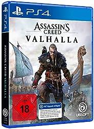 Assassin's Creed Valhalla - Standard Edition (kostenloses Upgrade auf PS5) - [PlayStatio