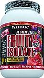 Weider Fruit Isolate, Red Fruit (908g)