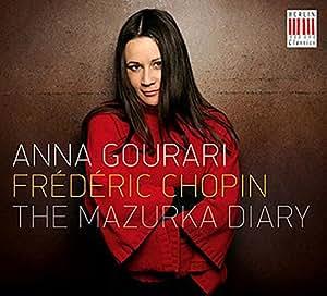 The Mazurka Diary