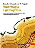 Mineralogia e petrografia. Con Contenuto digitale (fornito elettronicamente)