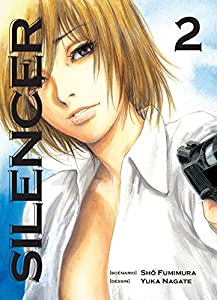 Silencer Edition simple Tome 2