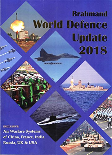 Brahmand World Defence Update 2018
