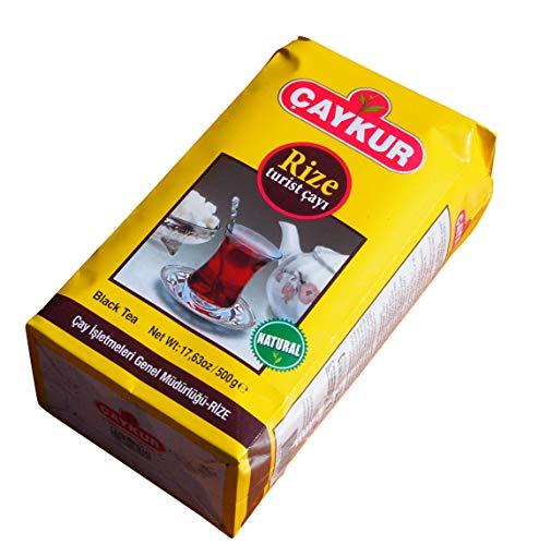 Caykur Rize Turist - Türkischer Tee (500g)