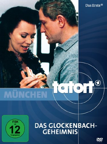 Tatort - Das Glockenbachgeheimnis