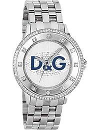 Reloj de las mujeres D&G Dolce e Gabbana PRIME TIME DW0133