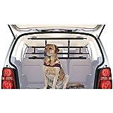 Maniatunning - Rejilla separadora de protección para maletas y perros, universal.