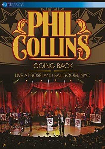 Bild von Going Back: Live At Roseland Ballroom,Nyc (DVD)