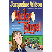 Vicky Angel (English Edition)