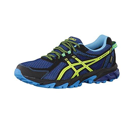 Asics Gel-Sonoma 2 G-Tx, Scarpe da Corsa Uomo Giallo