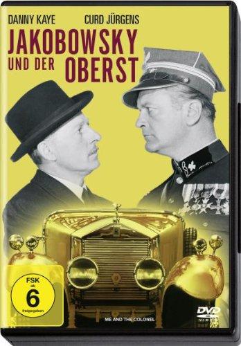 Bild von Jakobowsky und der Oberst