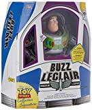 Lansay- Toy Story-Buzz l'Eclair Collection Signature 4 Figurine, 64511