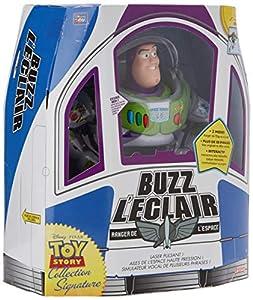 Lansay 64511 - Figura de Toy Story, 4 Figuras