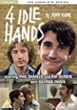 Four Idle Hands - The Complete