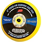 ATD Tools 2078 6 Stick-on Sanding Disc Pad by ATD Tools