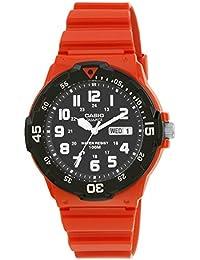 08090e7e950e CASIO Reloj con Movimiento Cuarzo MRW-200HC-4