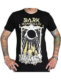Dark Tranquillity, T-Shirt, Festivals 2015