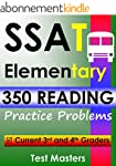 SSAT Elementary - 350 Reading Practic...