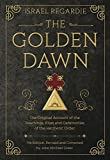 The Golden Dawn - The Original Account of the Teachings, Rites, and Ceremonies of the Hermetic Order (English Edition) - Format Kindle - 9780738748153 - 39,60 €