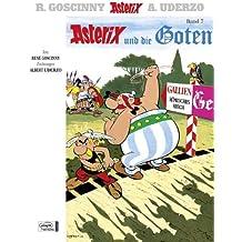 Astérix und die Goten (version allemande)