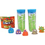 The Trash Pack Series 7 Junk Germs in Test Tubes