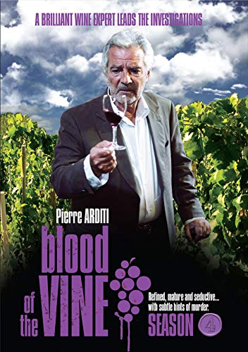 Blood of the Vine: Season 4 [DVD] [Import]
