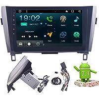 Stereo 10.1 pulgadas de coches 1024 * 600 HD de pantalla Android 7.1 radio de coche est¨¦reo ayuda 1080p Reproductor de v¨ªdeo GPS Autoradio Bluetooth Wifi ...