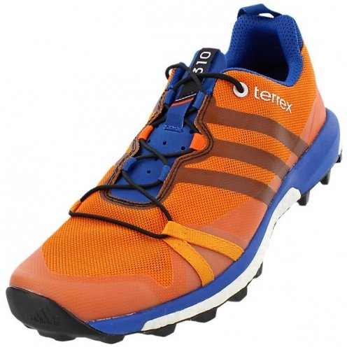 adidas Terrex Agravic EQT Orange Black Orange