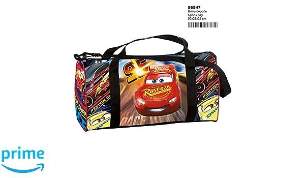 Montichelvo Sport Bag Cr3 Legend Cartable, 20 cm, (Multicolour)