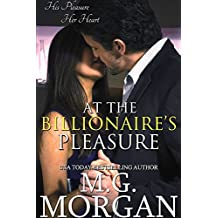 At the Billionaire's Pleasure (Billionaire Brothers Book 1)