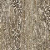 SCHÖNER WOHNEN Korkparkett Eiche Rust. gekalkt Korkboden Sylt Wood wBAD9001
