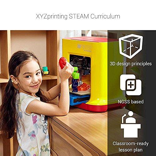 XYZprinting – da Vinci miniMaker - 6