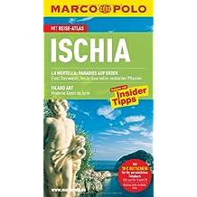 MARCO POLO Reiseführer Golf von Neapel, Amalfi, Capri, Pompeji, Cilento