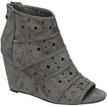 5d30f1abe41 Amazon.es  Botas De Mujer Con Tacon - Spot On