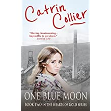 One Blue Moon (The Hearts of Gold Book 2)