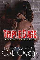 Triple Dare (The Sterling Shore Series #7) (English Edition)