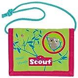 Scout 25160077300 Brieftasche Fahrausweishülle