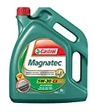 Castrol MAGNATEC Motorenöl 5W-30 C3 5L - vom Hersteller eingestellt