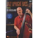 Jazz Upright Bass Featuring Ed Friedland (DVD). Für Kontrabass