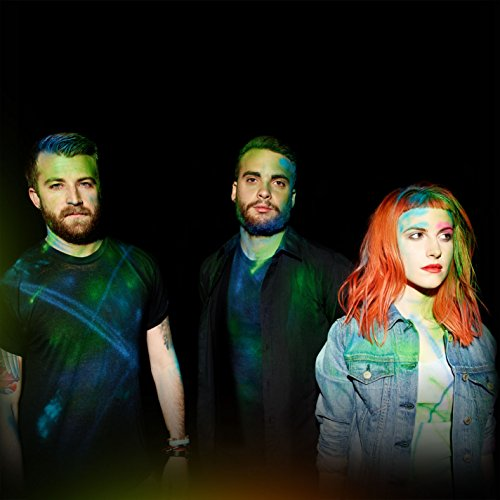 Paramore: Paramore (Audio CD)