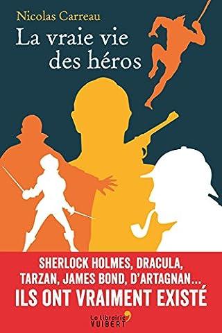 Jean Valjean - La vraie vie des héros : Sherlock