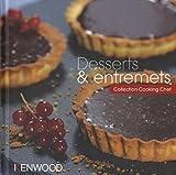 Desserts & entremets