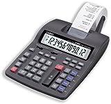 Casio HR-200TEC druckender Tischrechner