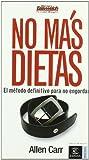 No más dietas (PRACTICOS ESPASA)