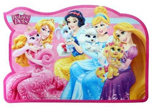 new-boys-girls-3d-dinner-activities-placemats-in-different-designs-pink-palace-pets-princesses