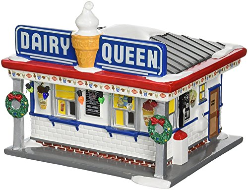 department-56-original-snow-village-dairy-queen-light-house-563