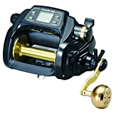 DAIWA TANACOM 1000 Electrically operated by Daiwa