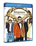 Kingsman - The Golden Circle [Blu-ray] -