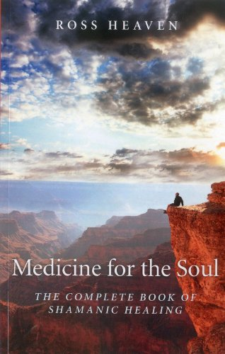 Medicine for the Soul:The Complete Book of Shamanic Healing